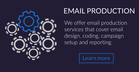 Email Production Services